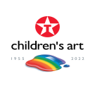 Texaco Childrens Art